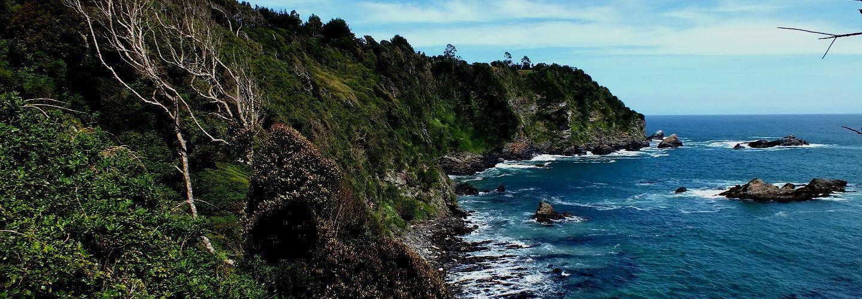 Península de Hualpén - Santuario de la Naturaleza